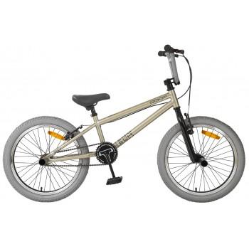 Велосипед 20 BMX Tech Team GOOF темно-песочный