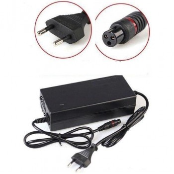 Зарядное устройство на электросамокат Kugoo M4