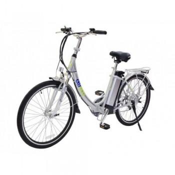 Электровелосипед Eltreco Vector