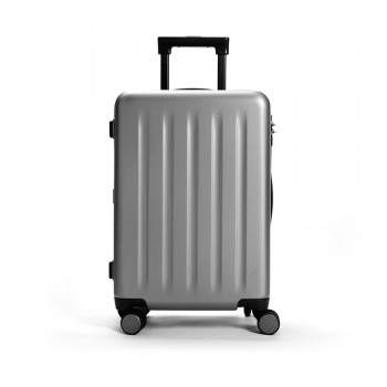 "Чемодан Xiaomi 90 points suitcase 24"" (серый/grey)"