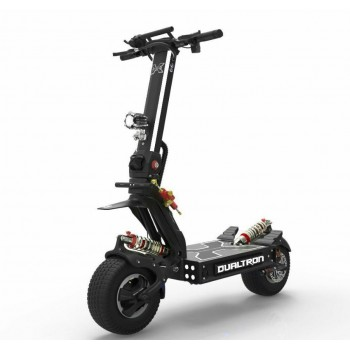 Электросамокат Minimotors Dualtron X2