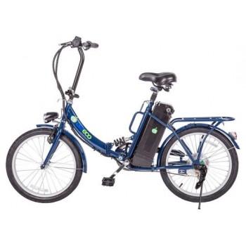 ЭлектровелосипедEltrecoAmigo