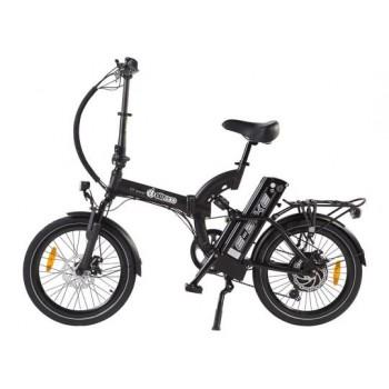 Электровелосипед Eltreco TT New Spoke