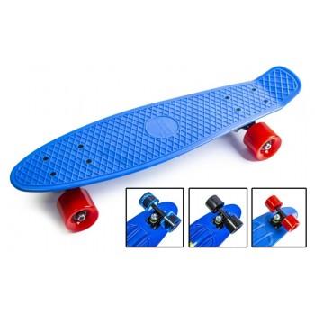 Пенни борд Zippy Board penny 22 Blue