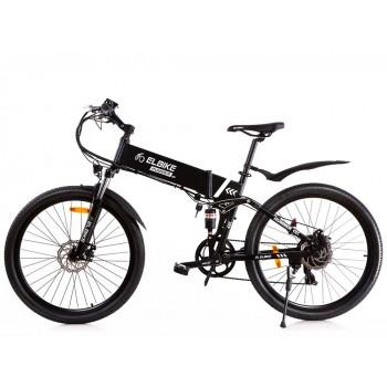 Электровелосипед Elbike Hummer VIP 13